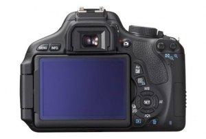 Canon EOS 600D (Body) 2