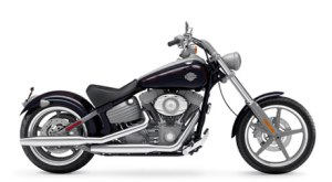 2009 Softail® Rocker C