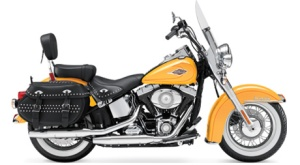 2011 Heritage Softail® Classic