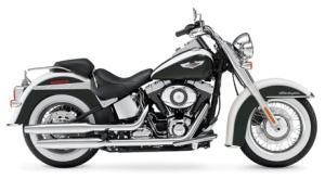 2013 Softail® Deluxe