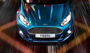 Ford New Fiesta 05