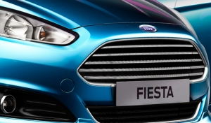 Ford New Fiesta 06