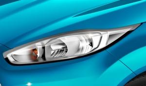 Ford New Fiesta 11