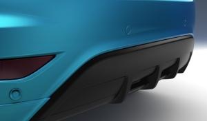 Ford New Fiesta 14