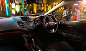 Ford New Fiesta 15