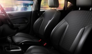 Ford New Fiesta 18