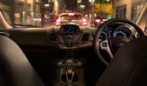 Ford New Fiesta 22