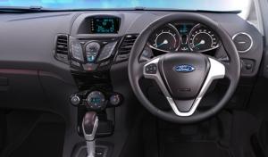 Ford New Fiesta 23