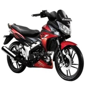 Honda - CS1 3