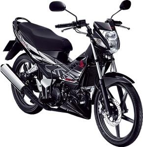 Honda - Sonic 01