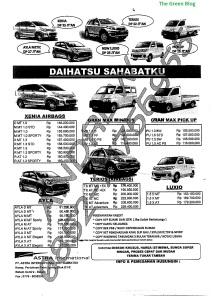 Daihatsu Batam