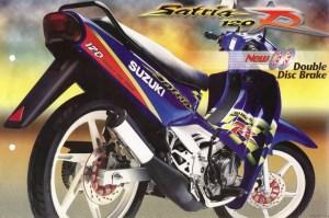 2000 - 2003