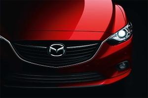 All New Mazda 6