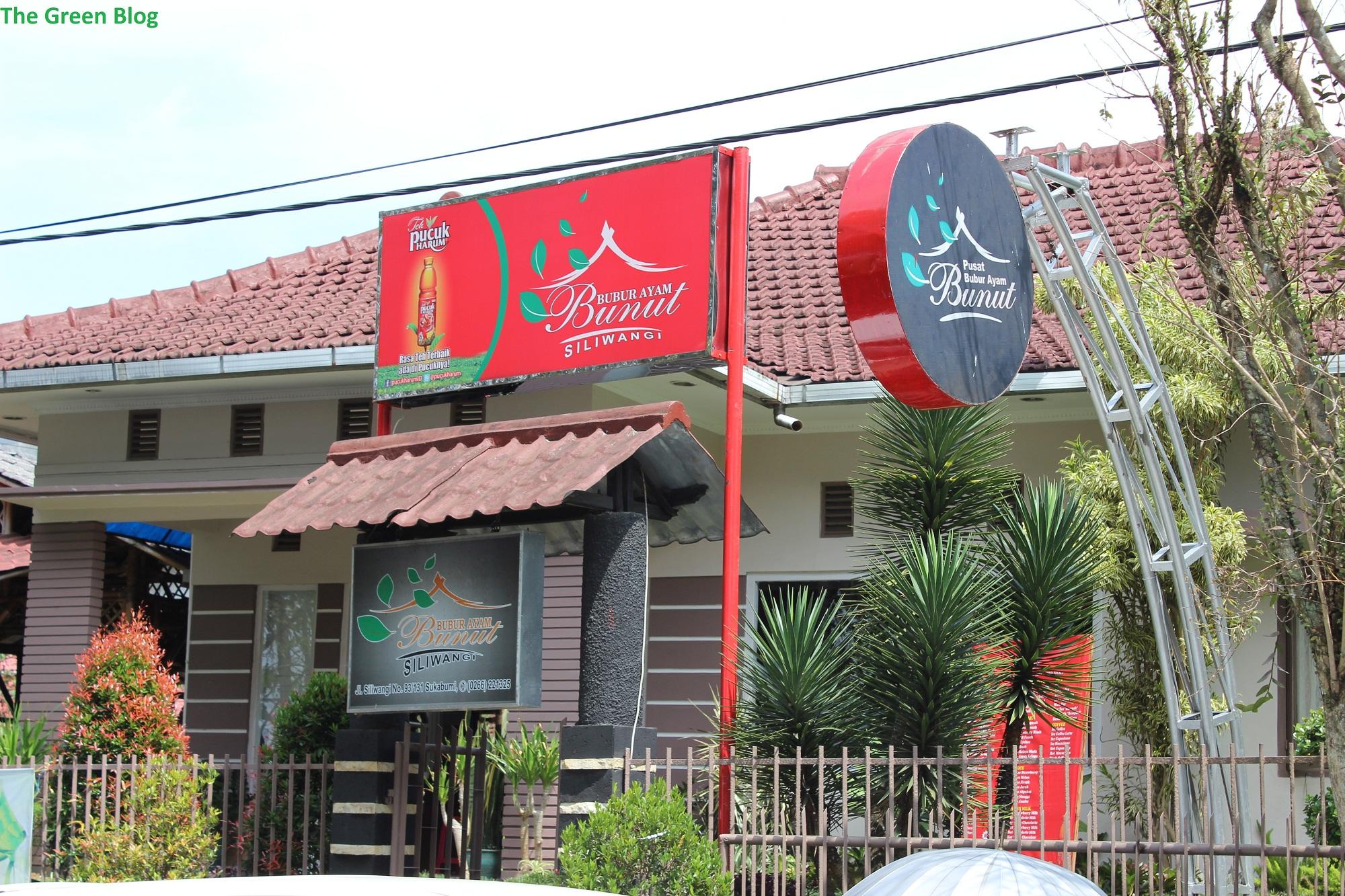 Wisata Kuliner Legendaris Kota Sukabumi The Green Blog