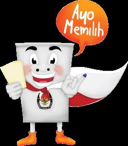 maskot_pemilu