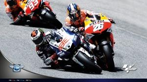 Grands Prix aka MotoGP