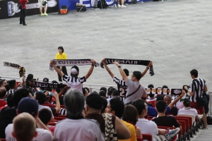 Juventini from Indonesia