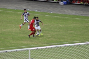 Sebastian Giovinco in action