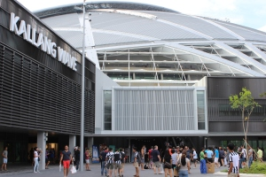 Singapore National Stadium 02