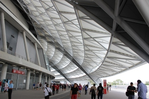 Singapore National Stadium 04