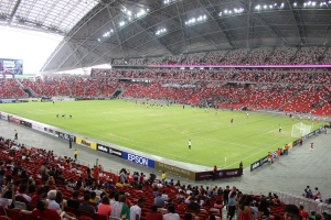 Singapore National Stadium 09