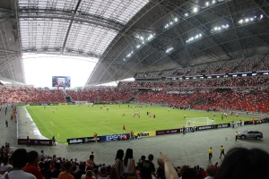 Singapore National Stadium 10