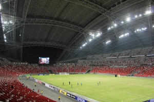 Singapore National Stadium 15
