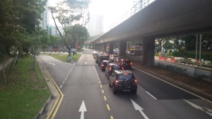 Jalur Busway