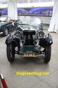 1928 MG-M Sports