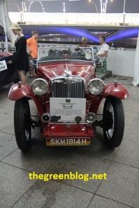 1937 MG-TA
