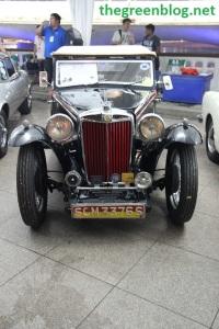 1939 MG-TA Tickford (T)