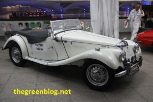 1955 MG-TF