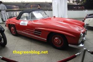 1958 Mercedes-Benz 300SL