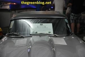 1973 Jaguar E-Type V12 Sr3