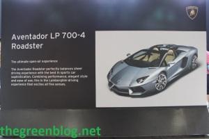 Aventador Roadster 01