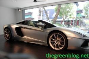 Aventador Roadster 05