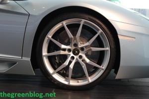Aventador Roadster 09