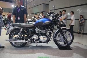 Bonneville T1000 1