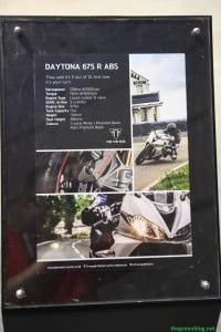 Daytona 675 R ABS 2