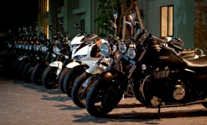 Sepedamotor TRIUMPH baru akan segera hadir, model produksi tahun 2014-2015