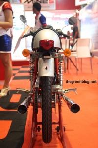 Honda Dream 4