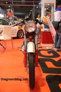 Honda Dream 5