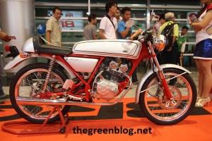 Honda Dream 6