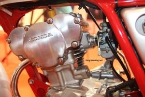 Honda Dream 7