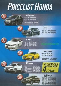 Honda IIMS 2014 2