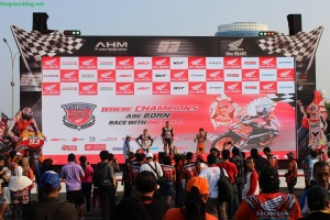 Honda Racing Championship