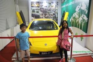 Selo Electric Car