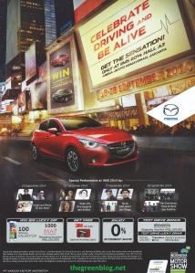 Mazda IIMS 2014 1