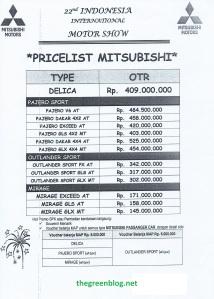 Mitsubishi IIMS 2014