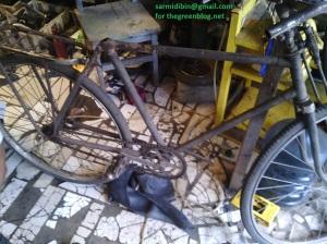Sepeda Bermotor 1